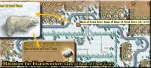 Location: Frost Town (-6/-173)